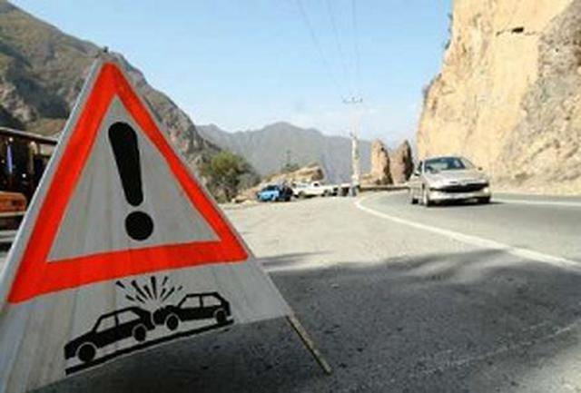 ۳۷نقطه حادثه خیز درجاده های استان بوشهر شناسایی شد