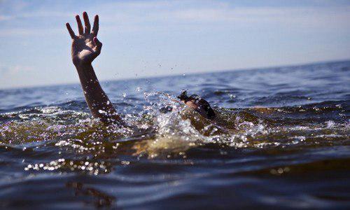 غرق شدن یک نوجوان در ساحل کنگان