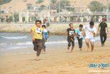 گزارش تصویری: هفته تربیت بدنی در شهر سیراف