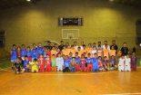 قدس قهرمان بسکتبال مدارس در کنگان + عکس