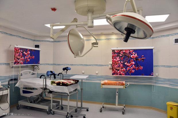 زیرساختهای درمانی کنگان توسعه مییابد/ افزایش تختهای بیمارستانی