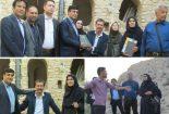 رئیس سازمان ملی استاندارد ایران در بندرسیراف