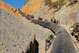 ۵۰ درصد آب روستایی شهرستان کنگان تامین میشود