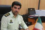 ۴۲ تبعه افغان غیرمجاز دستگیر و به خارج شهرستان منتقل شدند