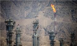سوختن گاز فلر فاز ۱۲ پارس جنوبی ۹۰ درصد کاهش مییابد