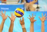 قهرمان مسابقات والیبال محلات کنگان مشخص شد