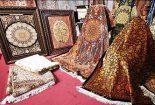 صادرات ۷ میلیون دلار فرش دستبافت استان بوشهر