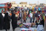 خرید و فروش مواد مخدر در جمعه بازار جم