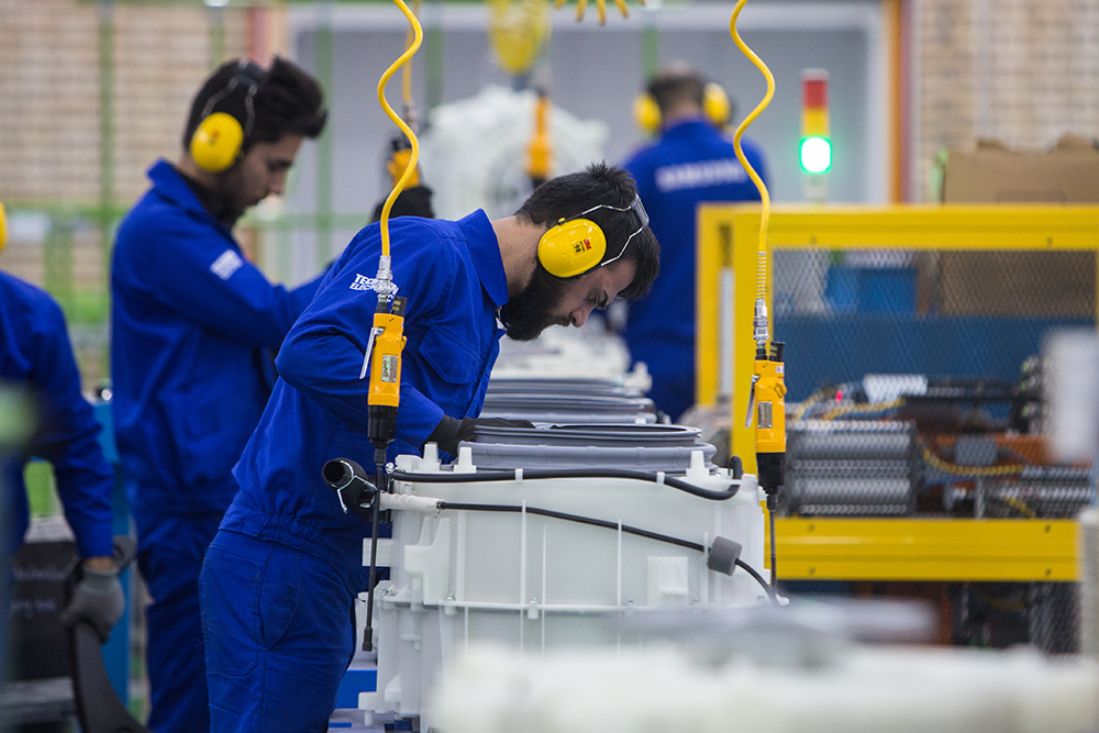اطلاعیه طرح آموزش نیروی انسانی جهت اشتغال در صنعت نفت و گاز