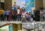 جشنواره فیلم سبز در بندر تاریخی سیراف برگزار شد