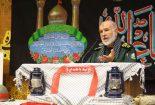 همایش یاد یاران (تجمع رزمندگان ۸ سال دفاع مقدس) در کنگان برگزار شد