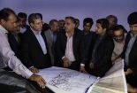وزارت نفت به ساخت و تجهیز اسکله کنگان کمک کند