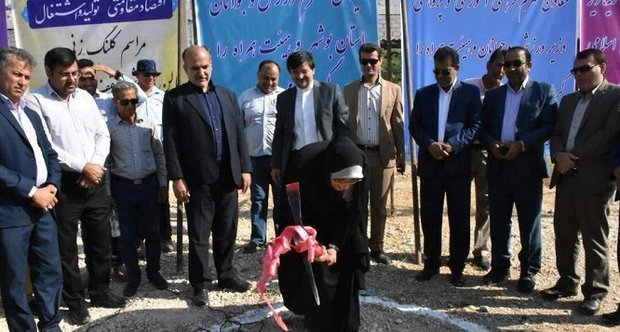 رویکرد دولت توجه به توسعه ورزش روستاهاست