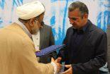 رییس جدید دادگستری شهرستان کنگان معارفه شد + تصاویر