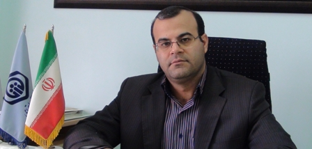 مدیریت درمان تامین اجتماعی بوشهر موفق به اخذ گواهینامه ایزو شد