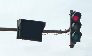 حکایت چراغ راهنمایی های بدون شمارنده در کنگان